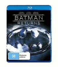Batman Returns (Blu-ray, 2009)
