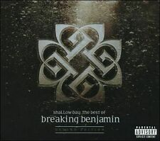 NEW Shallow Bay: The Best Of Breaking Benjamin [2 CD Deluxe Edition][Explicit]