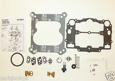 809065 823728 835076 Carter AFB Marine Carburetor Repair Kit Mercruiser 19057