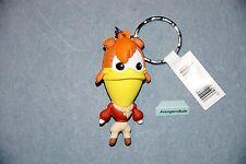 Disney Duck Tales Figural Keyring Series Launchpad McQuack
