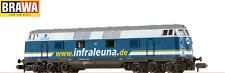Brawa N 61189 Locomotive Diesel BR V 180 de la Infraleuna