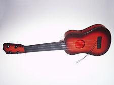 Kindergitarre Spielzeug Musik Gitarre 4 Saiten Instrument