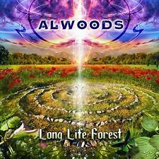 Alwoods - Long Life Forest [New CD] UK - Import
