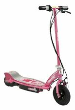 Razor E100 Sweet Pea Electric Scooter - Pink