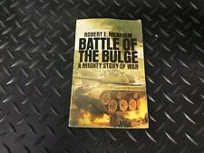 Battle of the Bulge by Robert E Merriam Panther Paperback 1968