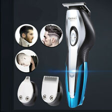 KEMEI 11-in-1 KM-5031 Beard Trimmer Shaver & Hair Clipper, Body Groomer Ear Nose