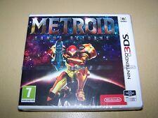 Metroid: Samus Returns Nintendo 3DS **New & Sealed**