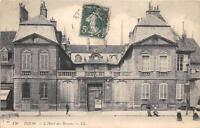CPA 21 DIJON L'HOTEL DES BROSSES
