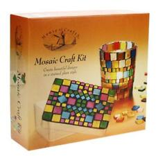 House of Crafts Mosaic Craft Kit 746550270578