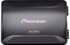 NEW PIONEER GM DIGITAL SERIES GM-D9601 2400 WATT MONOBLOCK CLASS D CAR AMPLIFIER