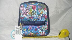 NWT Lesportsac Hawaii Wild Adaptable Mini Backpack Hawaii Boutique Exclusive MIP