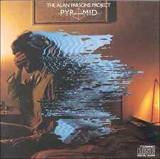 ALAN PARSONS : PYRAMID (CD) sealed
