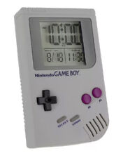 Paladone Nintendo Gameboy Alarm Clock Official Super Mario Land Alarm Sounds