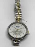 Kate Spade Sample Watch Band Case Jewelry Parts Doesn't Work KSW1216 A479