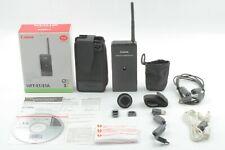 CANON EOS DIGITAL WFT-E1A Wireless File Transmitter For EOS 20D 30D 5D 1D