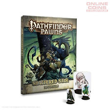 Pathfinder Shattered Star Pawn Collection