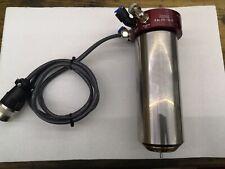 Westwind PS300 Bohrspindel HF Spindel Luftlager Mechatronic airpulsa