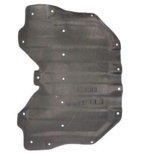 Pour SUZUKI GRAND VITARA II 10.2008- diesel PLAQUE CACHE PROTECTION SOUS MOTEUR
