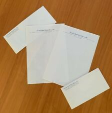 Frank Gorey Collection Lucille Ball Productions Stationary Envelopes I LOVE LUCY