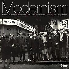 Various Artists - Modernism / Various [New CD] UK - Import