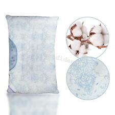 Bed Cassia Seed Pillow Cushion Cervical Pillow Magnetic Therapy Neck Memory