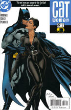 Catwoman (Vol. 3) #27 Vf/Nm Ed Brubaker, Paul Gulacy, Dc Comics 2004 Stock Image
