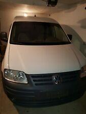 VW CADDY 3