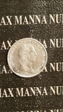 REGNO LOMBARDO VENETO FRANCESCO I 1/4 LIRA 1824 MILANO RARA COD. MILANO-20