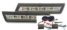 LED Tagfahrleuchten VW Golf 6 VI (08-12) Tagesfahrlicht Leuchte Licht DRL