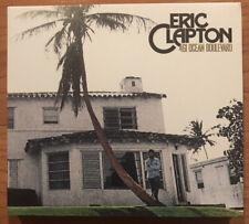 ERIC CLAPTON - 461 Ocean Blvd - 2 CD Disc Deluxe Edition Set LIVE 74 Concert USA