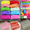 144Pcs Foam Mini Roses Head Small Flowers Wedding Home Party Decoration craft