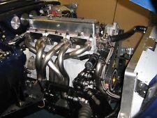 Triumph TR6 exhaust flanges, GT6, Vitesse, Marcos, TVR