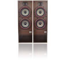 B&W Bowers & Wilkins DM330 Lautsprecher Paar  Boxen