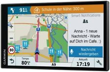 Garmin DriveSmart 61 LMT-D EU (Navigationsgerät)