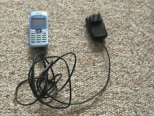 Sony Ericsson T226 - Pacific Blue (At&T/Cingular) Cellphone