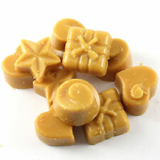 Sandalwood + Pepper Scent 10 x 5g Handpoured Highly Scented Wax Melts / Tarts