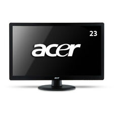 """Acer 23"""" LED Widescreen Monitor 