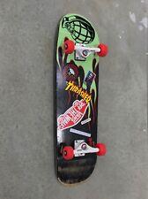 Skateboard Powell Peralta/ Independent/ Tony Hawk Wheels