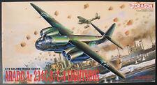 Dragon 5004-Arado Ar 234c-3/c-4 Lightning - 1:72 - Modello di aereo KIT-KIT
