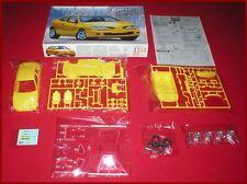 Fujimi Renault Megrane Coupe 16V 1/24 Model Kit