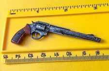 21st Century Toys / Dragon 1/6 S&W Model 29 .44 Magnum Revolver NEW!!