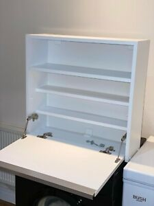 Wall Mounted Folding Desk For Laptop And Home Work