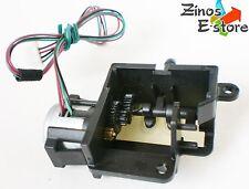 Motor SAIA UAG3G Getriebe Nockenwelle Getriebeeinheit Saeco Primea Ring SUP030ND