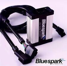 Bluespark Pro Porsche Diesel Performance & Economy Tuning Chip Box