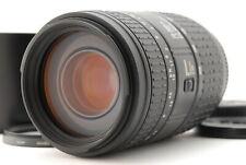 【Mint】Sigma 70-300mm  F4-5.6 APO DG Macro f4-5.6 Nikon w/cap from Japan - #38