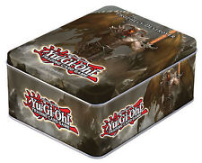 BRAND NEW! SEALED! KONAMI 2012 YUGIOH Trading Card Game Prophecy Destroyer Tin
