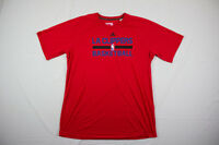 NEW adidas Los Angeles Clippers - Short Sleeve Shirt (Size 2XLT)