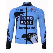 SAXO BANK SUNGARD-TEAM - LANGARM TRIKOT - NEU - Gr. M,L,XL - NEU - //////////