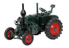 "Le Percheron ""Green"" (Schuco 1:43 / 02649)"