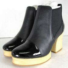 6ee21bbb1 Jeffrey Campbell Black Boots for Women for sale | eBay